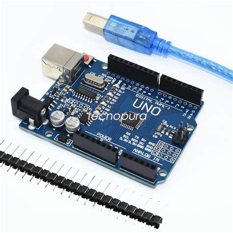 Arduino Uno R3 Compatible arduino uno r3 mega328p ch340g compatible cable usb