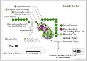butterfly garden designs free pdf