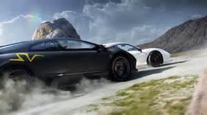 Cars Lamborghini Vs Bugatti Vs Lamborghini Lamborghini Vs