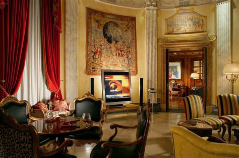 hotel la cupola roma westin excelsior mingles among rome s streets