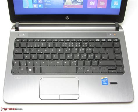 Keyboard Laptop Hp 430 hp probook 430 g2 notebook review update notebookcheck net reviews