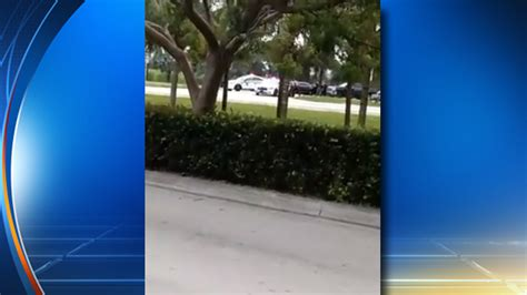 Take 1 Miami by Turnpike Reopens After Miami Dade Take 1 Into Custody