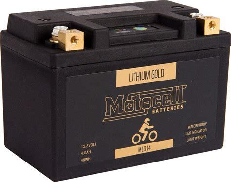 Lithium Ionen Akku Für Motorrad by Update Your Motorcycle With A Lithium Battery Motorbike