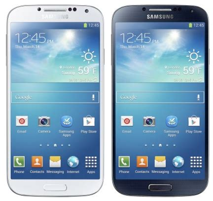 mobile city canada samsung galaxy s4 coming to canadian carriers in q2