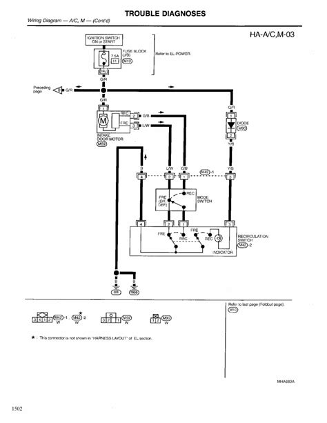 air conditioner wiring diagram pdf repair guides heating ventilation air conditioning