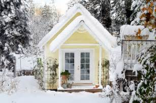 Farmhouse Plan Ideas She Sheds Women Simply Fell In Love With This New Trend