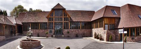 old thorns manor hotel hshire book a golf break or golf holiday old thorns manor hotel golf country estate