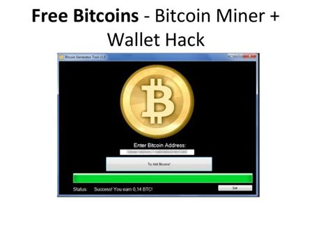 bitcoin miner download bitcoin free hack v7 4 download bitcoin processing speed