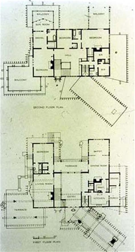 greene and greene house plans robert rue and nellie blacker house pasadena