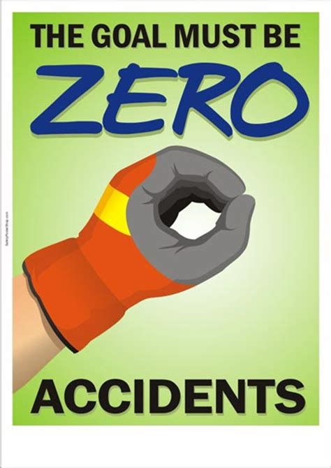 The Meme Machine Pdf - safety poster zero accidents safety poster shop