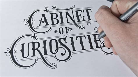 Lettering Design lettering abduzeedo