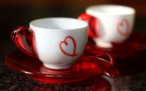 valentines cups s day tea cup wallpapers 1440x900 217400