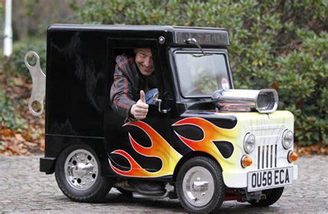Schnellstes Auto Der Welt Zugelassen by Das Kleinste Auto Der Welt Auto