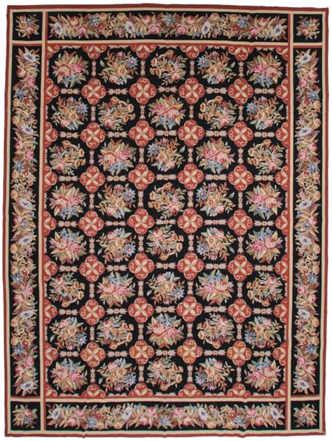 needlepoint rugs for sale 9 215 12 needlepoint rug rug warehouse outlet