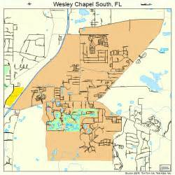 wesley chapel florida map wesley chapel south florida map 1275887