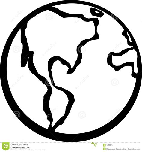 imagenes en blanco y negro de la tierra planeta de la tierra fotos de archivo libres de regal 237 as