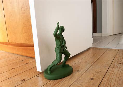 funny door stops suck uk doorstop toy soldiers