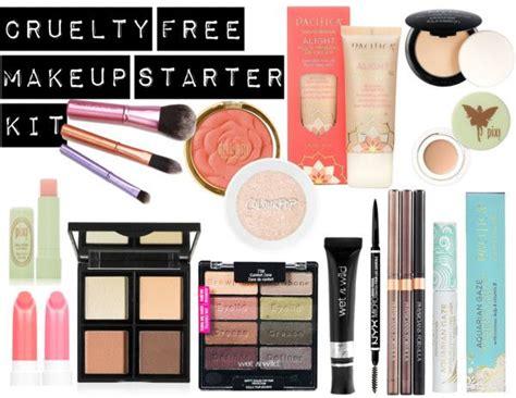 tutorial web starter kit beginner makeup set mugeek vidalondon