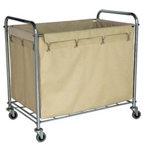 121 90 Large Rolling Laundry Utility Cart W Removable Laundry With Removable Bag