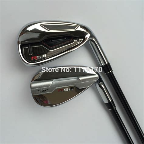 iron rsi  golf iron set rsi iron golf clubs