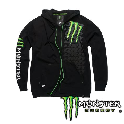 Hoodiezipper Energy energy spotty zip hoodie
