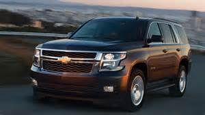 the 2016 size chevy tahoe greater in