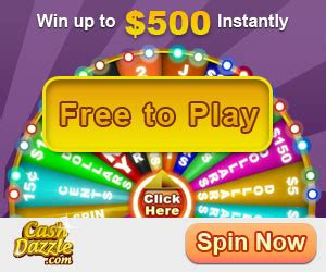 Sign Up To Win Money - win money every day with cash dazzle seriously free stuff