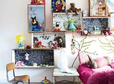 Do It Yourself Kinderzimmer Gestalten by Kreative Kinderzimmer Gestaltung Und Deko Idee