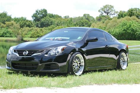nissan altima sedan modified nissan altima coupe 2014 modified
