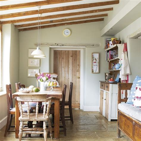 country kitchen with flagstones kitchen designs