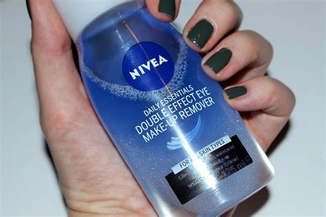 Makeup Remover Nivea nivea effect eye makeup remover review really ree