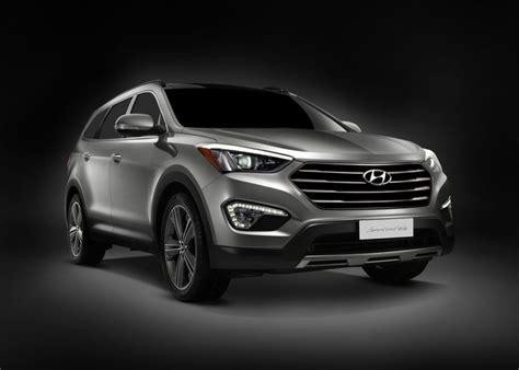 2014 Kia Santa Fe Hyundai Santa Fe 2014 Vs Kia Sportage Compare Html Autos