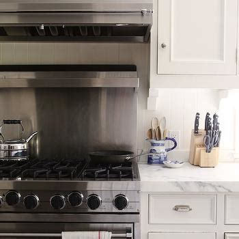Stainless Steel Gas Range Design Ideas