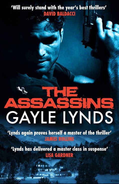 the assassin an international thriller books thriller lovethatbook