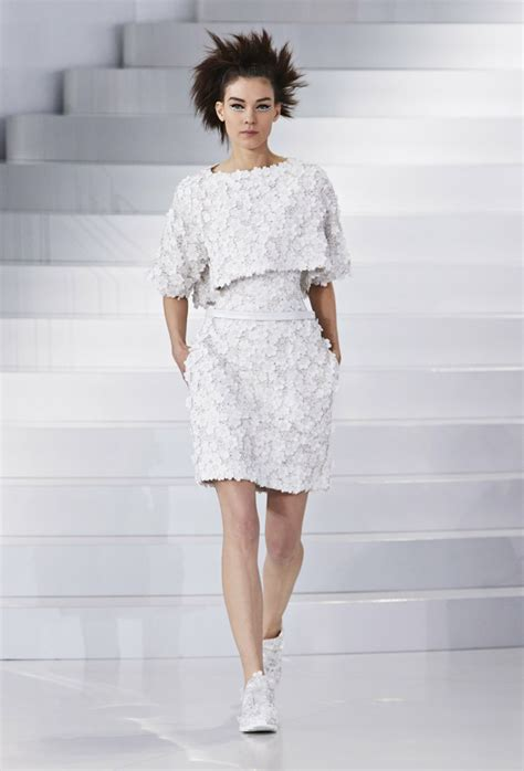 Gamis Fashion Chanel chanel couture 2014 fashiontographer