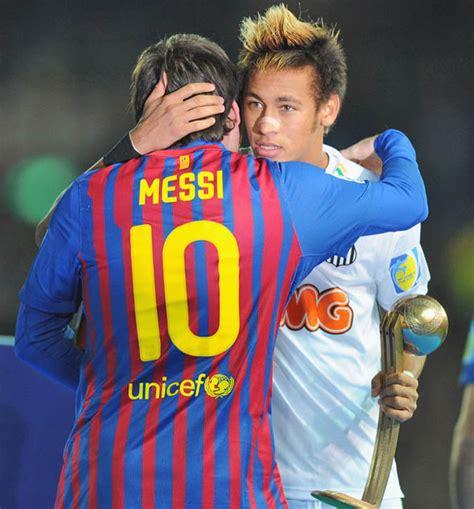 barcelona news neymar transfer fee centre   trial