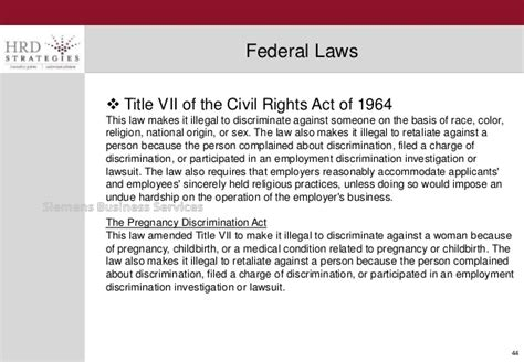 section 501 and 505 of the rehabilitation act of 1973 human resources employment law 2015 hrd strategies