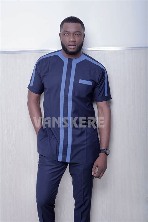 male nigerian native style select a fashion style nigerian menswear brand vanskere