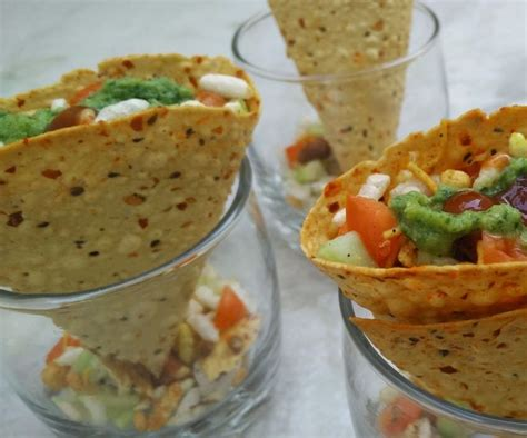indian appetizers 10 best chaat station images on pinterest indian