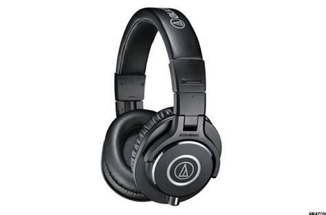 Ok Audio Tech M40x Black here are the best headphones you can get for 100