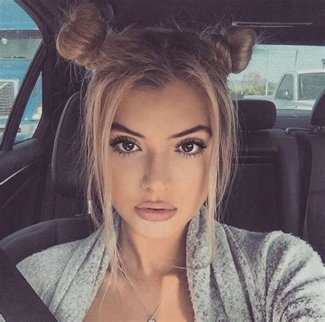 hairstyles for 13 year old brunettes 10 fabulous cute space bun hairstyles hair style hub