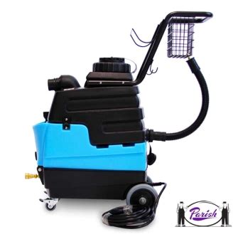 upholstery cleaning machine heated portable cleaning machine