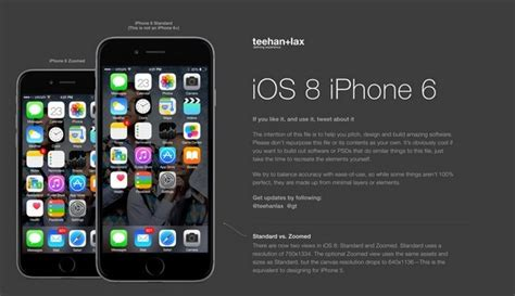 iphone ios 8 layout collection of latest iphone 6 and ios 8 related graphic