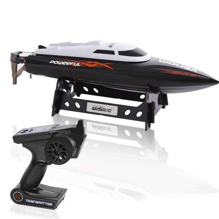 rc boats walmart serenelife rc speed boat wireless remote control speed