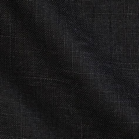 black linen upholstery fabric cotton texture popideas co