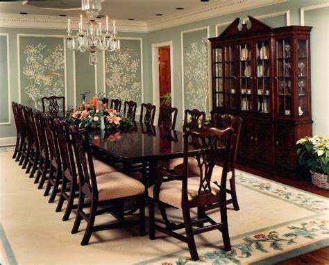 Pendant And Chandelier Lighting Formal Dining Room Traditional Dining Room Dallas