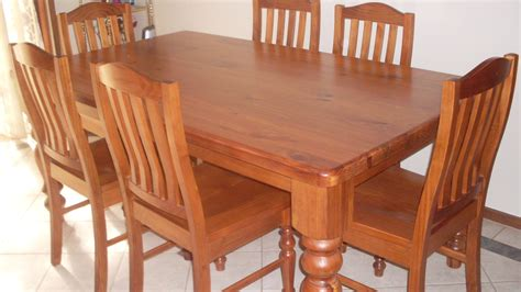 second hand kitchen table dining table for sale from taylors lakes victoria