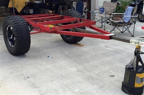 jeep trailer build best 25 harbor freight utility trailer ideas on pinterest