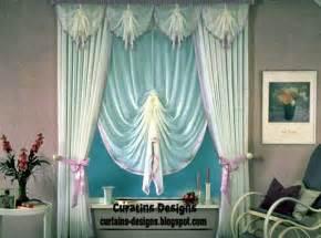 Unique Curtain Ideas Decorating Curtain Designs