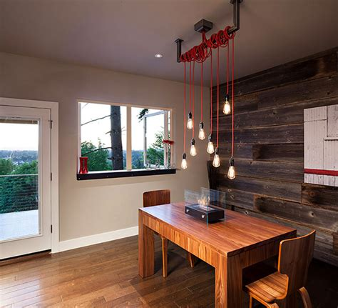 Eclectic Rustic Decor by Modern Meets Rustic Revealing A Special Eclectic D 233 Cor